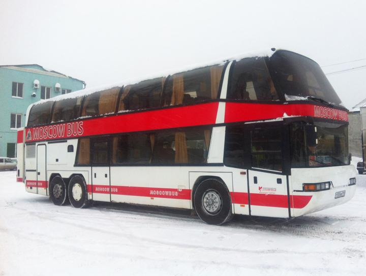 автобус москва ростов казанский первого